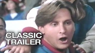 D2: The Mighty Ducks (1994) Classic Trailer - Emilio Estevez Movie HD