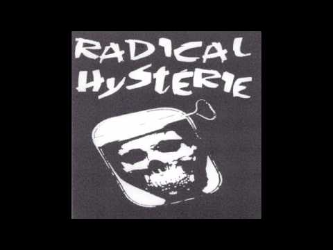 Radical Hystérie - Complete discography
