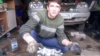 видео Тюнинг двигателя Шевроле Нива, какой двигатель у Шевроле Нива