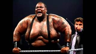 WWE big daddy V theme song ▶ calling all cars
