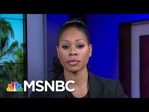Laverne Cox: Do Not Reduce Transgender Individuals To Body Parts  Hardball  MSNBC