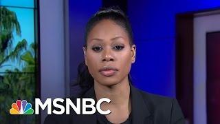 Laverne Cox: Do Not Reduce Transgender Individuals To Body Parts | Hardball | MSNBC