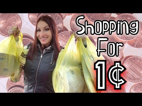 Shopping For 1 PENNY?! 😱 DOLLAR GENERAL Penny Finds And Mega Clearance Event