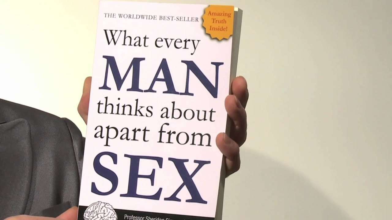 What every man thinks about apart from sex photos 68