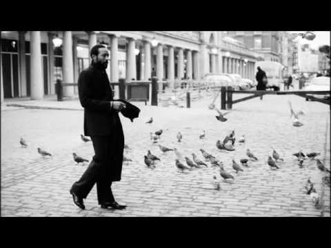 Marvin Gaye - Theme From Trouble Man