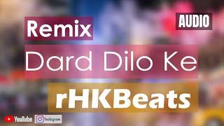 The Xpose : Dard Dilo Ke Remix - Himesh Reshammiya, Yo Yo Honey Singh | Reworked by DJ rHK | 2014
