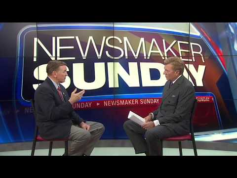 Newsmaker Sunday: Paul Gosar