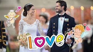 Королевская семья, убийство и шведское лето