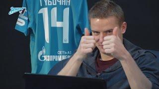 «Зенит-ТВ»: шесть сезонов Губочана в Санкт-Петербурге