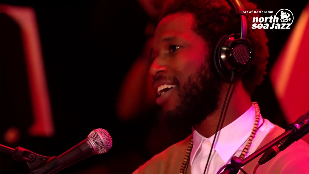 Metropole Orkest with Cory Henry & Jacob Collier | I Thought It Was You (NSJ 2017)