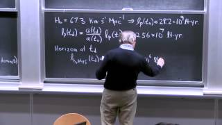 21. Problems of the Conventional (Non-inflationary) Hot Big Bang Model