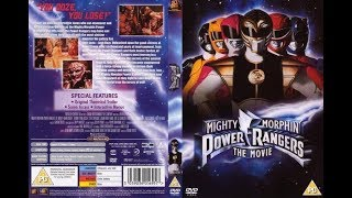 vuclip Mighty Morphin Power Rangers  The Movie 1995 Sub. Indonesia