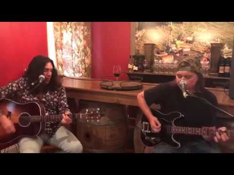 Jason Morton and the Chesapeake Sons -...