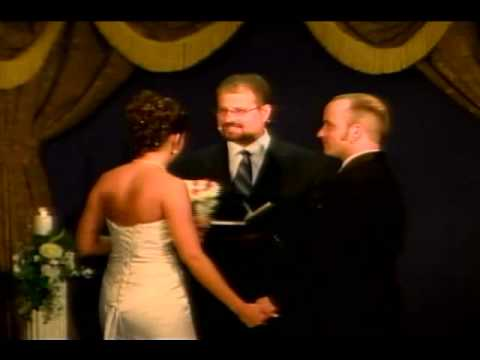 pastor nick nikis wedding pt1