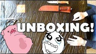 Unboxing 2(G) - Żart?!!! 0_0