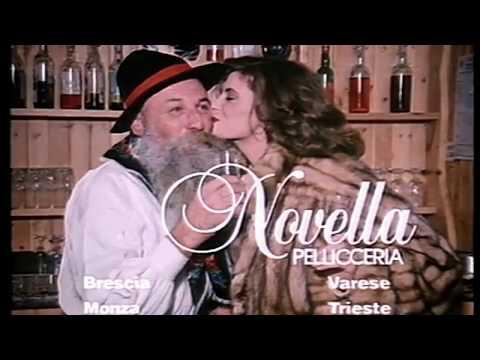 Novella Pellicceria 1985 Veste i tuoi sogni