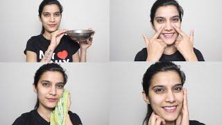 Face Scrub कैसे करें  Skin के लिए अच्छा Scrub कैसे  चुनें? Skin Care Basic