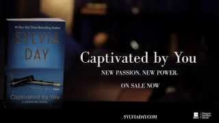 Captivated By You Commercial from Penguin Books (USA)