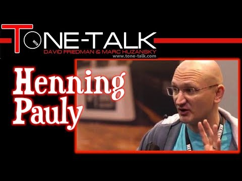 Ep. 15  - Henning Pauly of YT Channel EytschPi42 and Guitcon with Dave and Marc