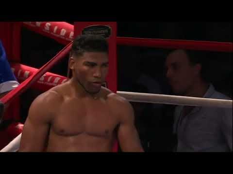 Yuriorkis Gamboa vs Miguel Beltrán Jr
