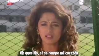 akhiyaan milaoon kabhi raja 1995 sub español