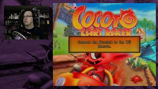 Bunder The Influence - Cocoto Kart Racer (Wii)
