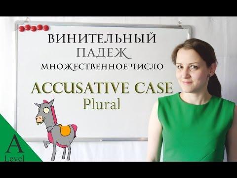 19. Russian Grammar: