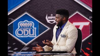 Emmanuel Acho Sees Browns Being Very Close to Chiefs - Sports 4 CLE, 6/16/21