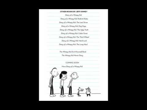 The Diary Of A Wimpy Kid Old School Pdf