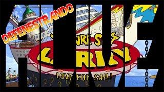 DEFENESTRANDO ALIVE#28 / LEISURE SUIT LARRY 7 LOVE FOR SAIL!