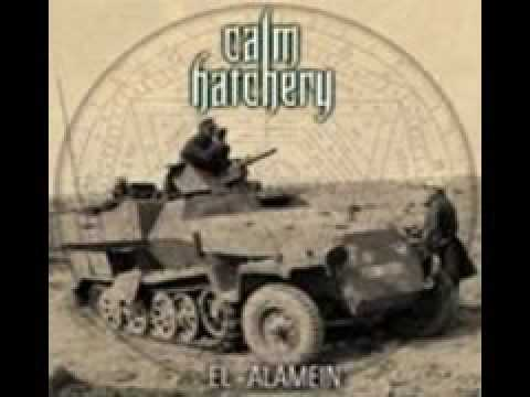 Calm Hatchery - El Alamein