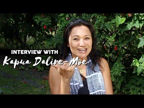 HULA LIFE   A Miss Aloha Hula Legacy, Kapua Dalire-Moe