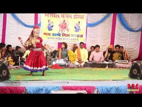 Jagdamba Mai E | Hits Of Jagdish Vaishnav | Popular Rajasthani Live Bhajan