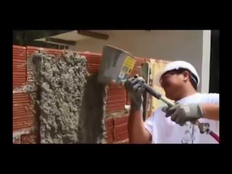 Cement Sprayer