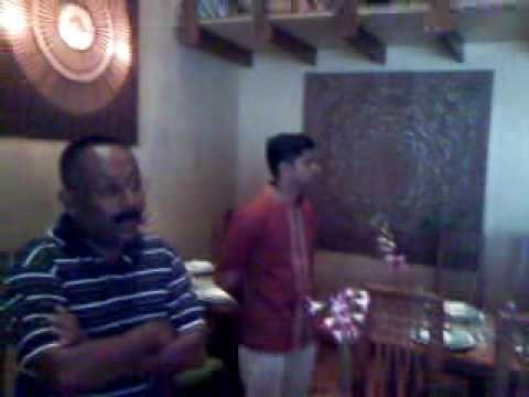 Male'ge Sala Thai Restaurant gai bahattaafa huri alhukan kuraa budhdhaa! – P1