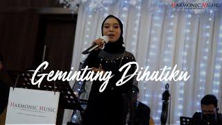 Gemintang Hatiku ( Live ) Harmonic Music