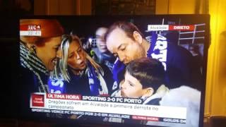 Sporting Porto Liga 2015