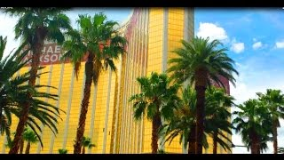 Mandalay Bay Walkthrough May 2015:  Is it the Right Vegas Resort for You