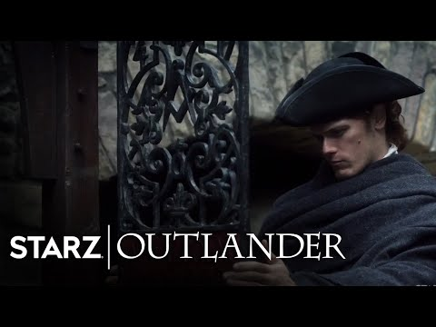 Outlander | Inside the World of Outlander: Season 3, Episode 6 | STARZ