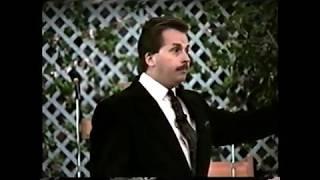 Prophet Mark D White _ Pleasing God _1992