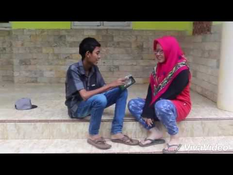 Drama Bahasa Madura karya Siswa SMAN 2 Sumenep.