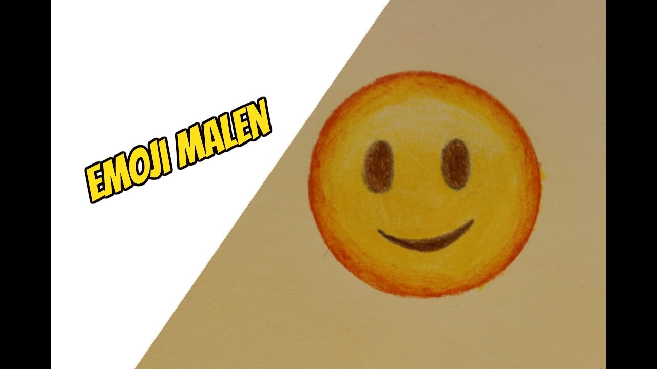 Emoji Malen