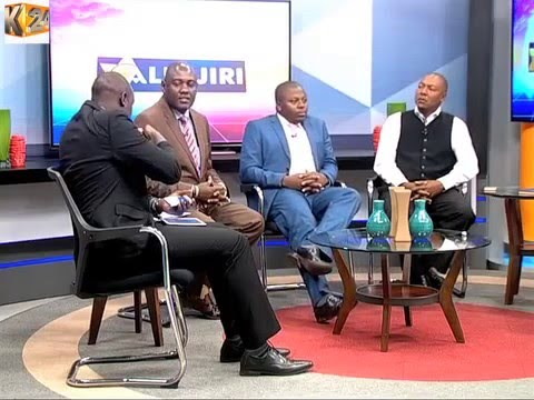 Newspaper Review Discussion On The Kericho, Malindi By-Elections