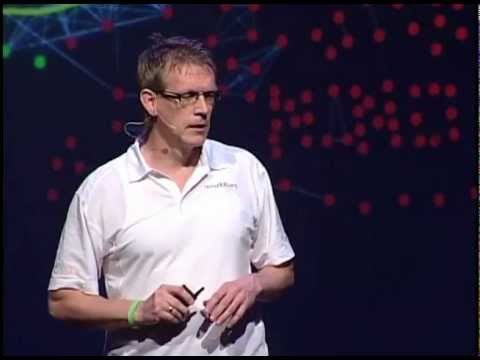 Connect innovation: Gerhard Klimeck at TEDxPurdueU