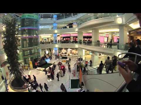 Metropolis Mall (Metrotown, Burnaby, BC, Canada)