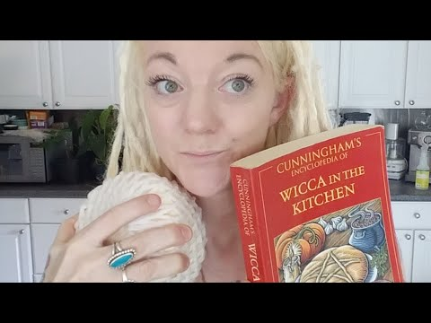 Live Witchin' In The Kitchen W/Jenn THE TAXIDERMY WITCH