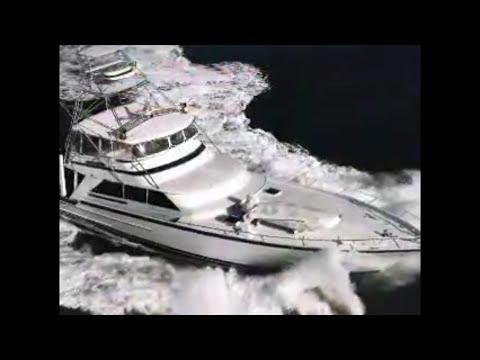 STRIKER YACHTS 70 Foot (21 61m) Class Sportfising Yacht