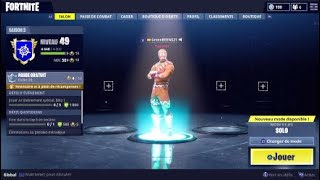TUTO-HOW REGLER THE BUG OF THE FORTNITE PS4