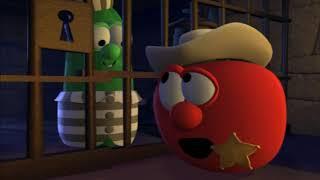 VeggieTales: Oh Little Joe Part 2
