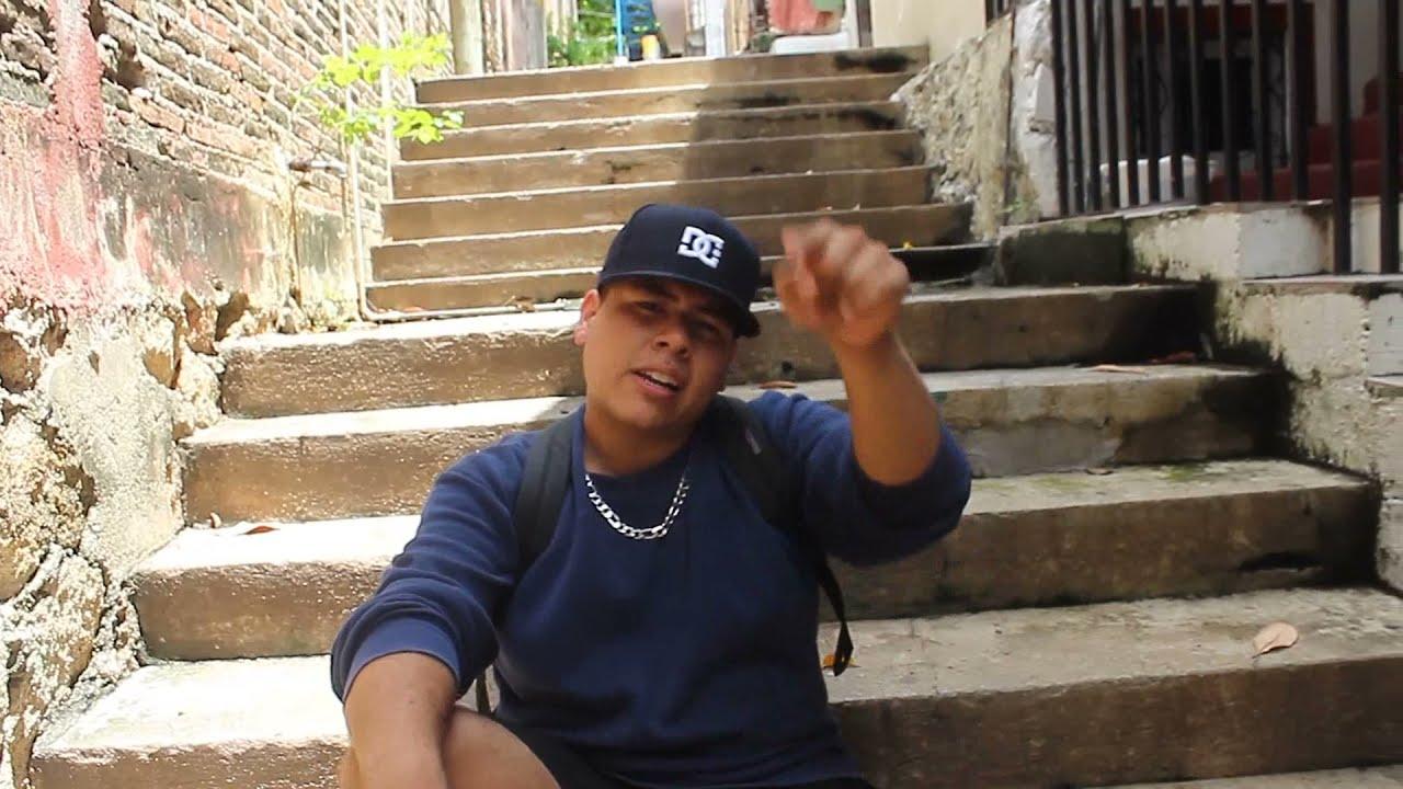 Download K-N - (Freestyle) Ya No Soy El Mismo Video 2021.